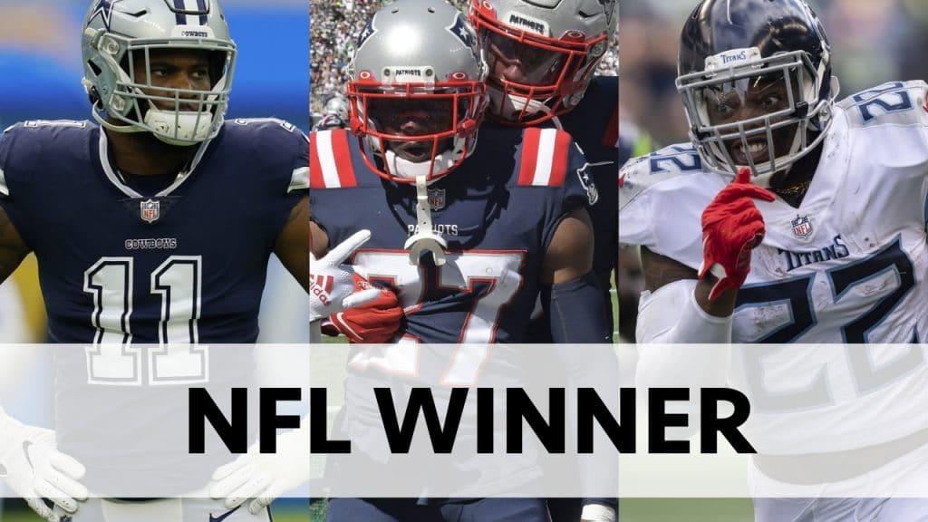 NFL Winner