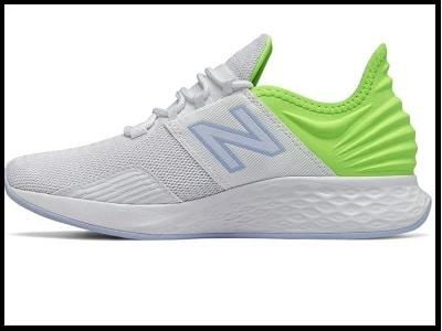 New Balance Women's Fresh Foam Roav V1 Running Shoe