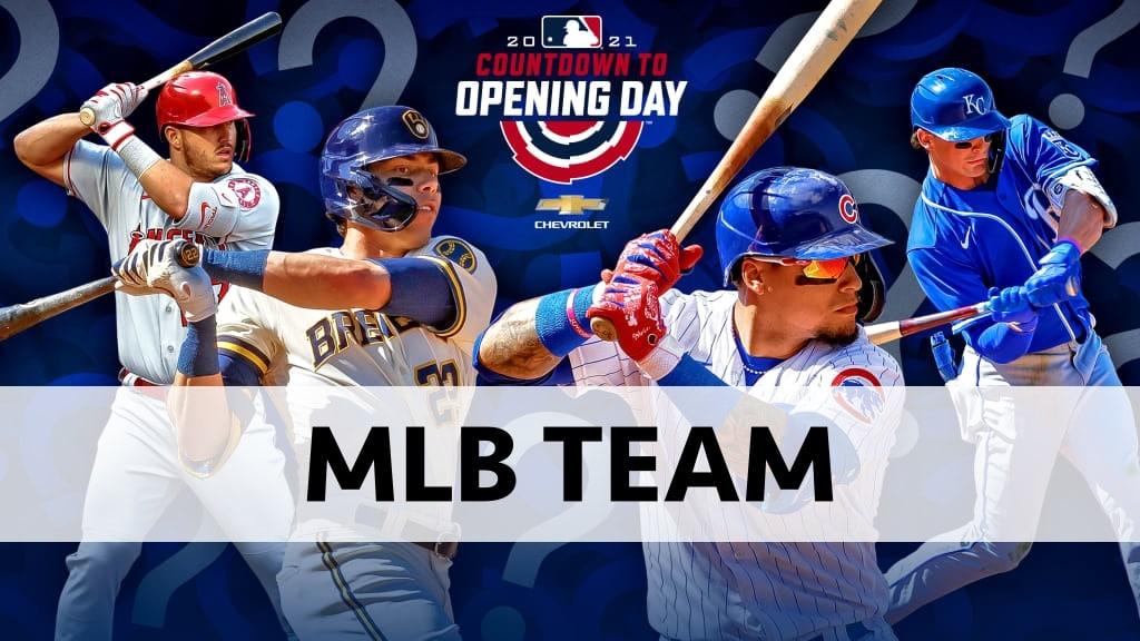 MLB Team