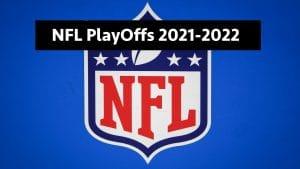 NFL Playoffs Schedule 2022
